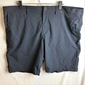 Hurley Nike Dri-Fit Walking Shorts  Flat Front